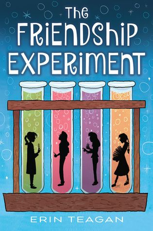 The Friendship Experiment by Erin Teagan (InfoSoup) Maddie isn't looking forward to middle school. Her grandfather died over the summer and they are clearing out his house to prep it for sale…