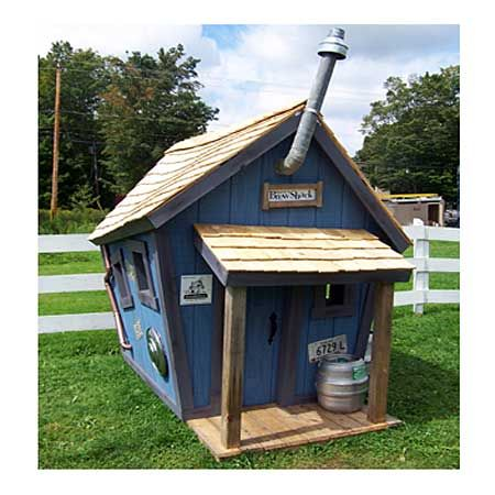 X  Dog House