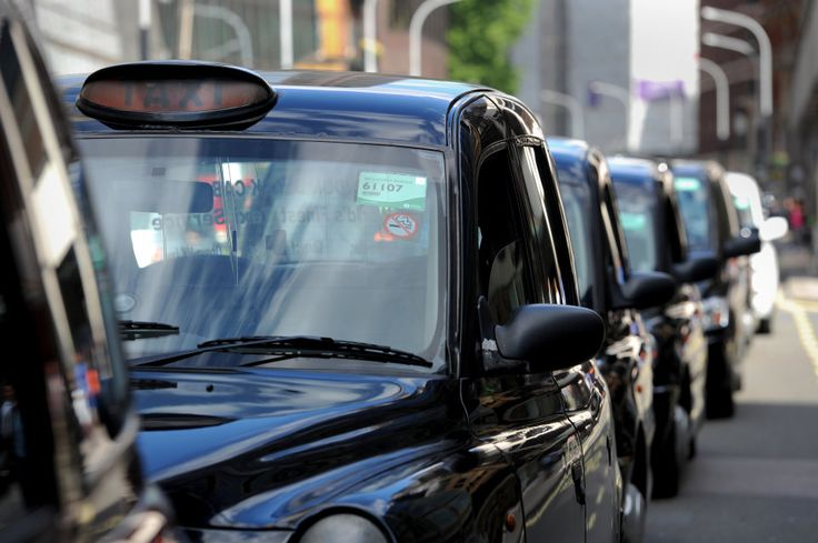 Uber is finally starting to ramp up its operations in the UK, but it faces tough competition from taxi-booking app Gett. Formerly known as GetTaxi, the compan...