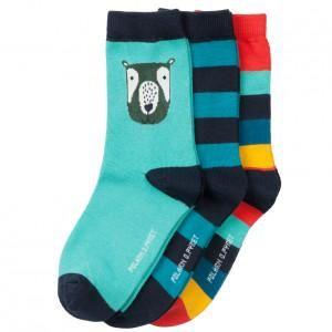 Koon 25 sukkia