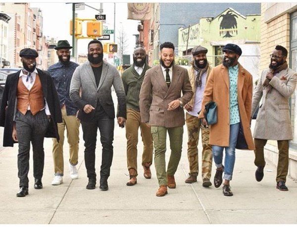 Black Men Are Beautiful. : Awesome  Photo                                                                                                                                                     More