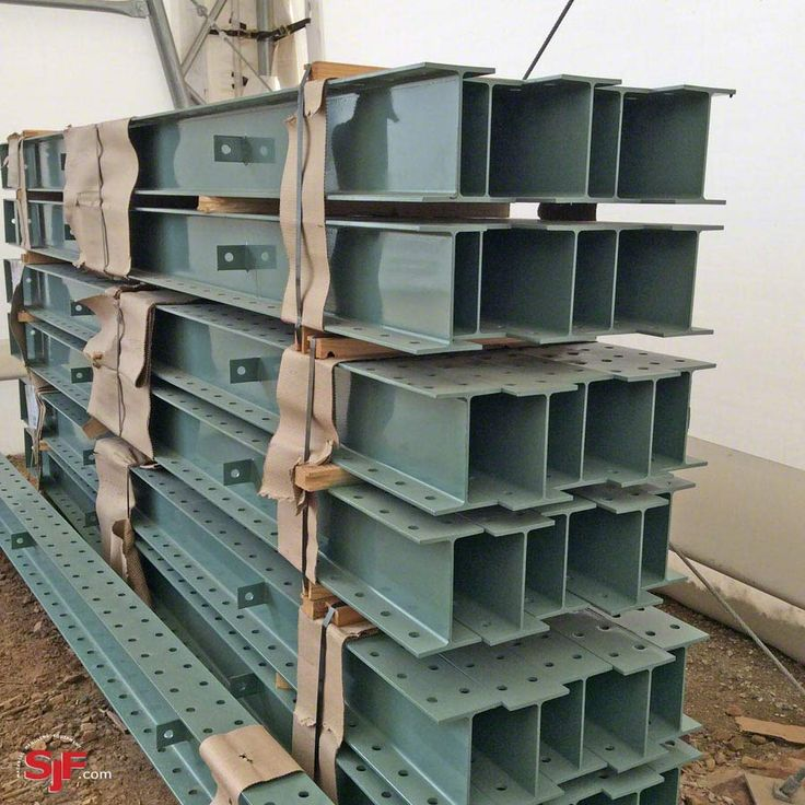 Cantilever Storage Rack Uprights, New & Used (Buy & Sell)