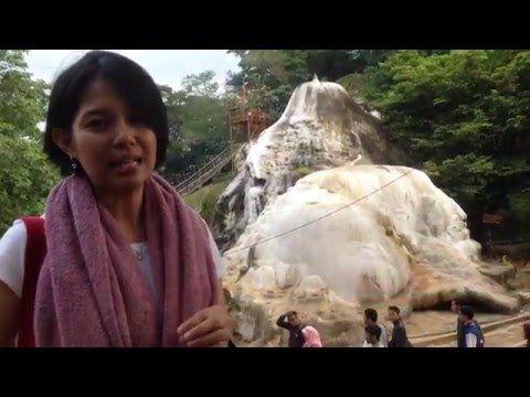 Tirta Sanita Bogor   #JalanJalanAlternatif bersama Dita Faisal dan Endik...