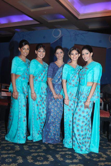 Sri lankan airlines cabin crew airline fashion cabin crew srilanka