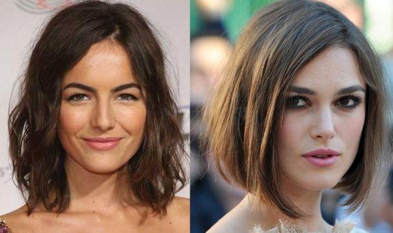 Cortes para quem gosta de variar todos os dias: É uma alternativa elegante que pode ser estilizada com mais facilidade, tanto para prender quanto para fazer penteados descontraídos