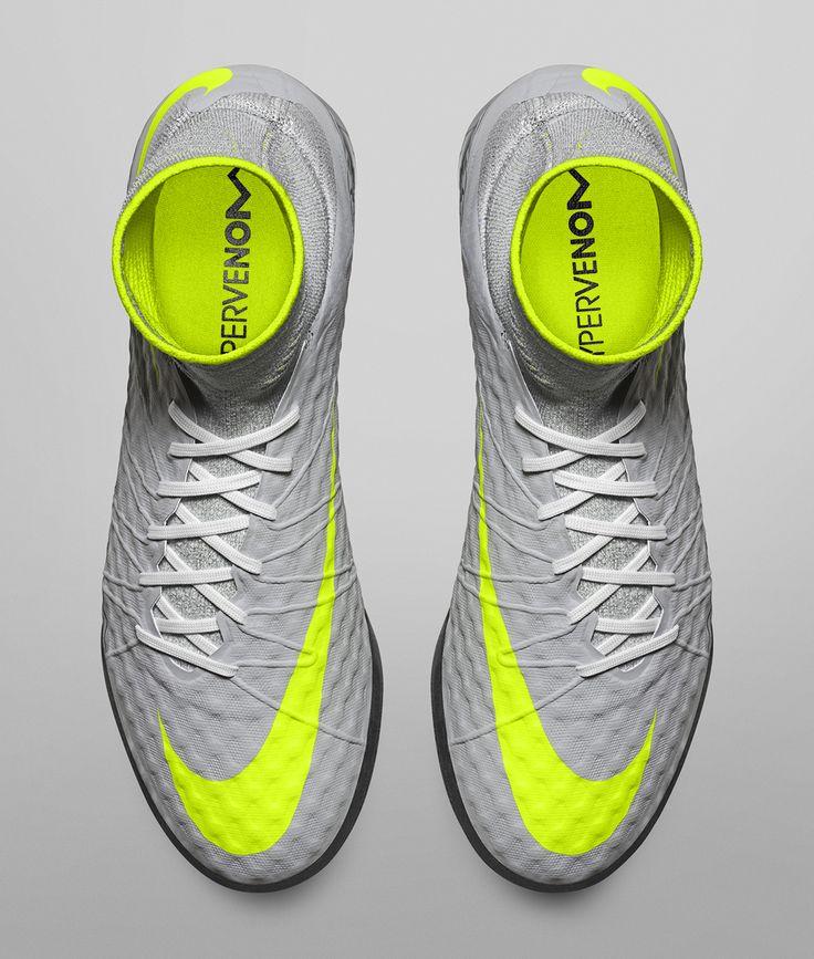 Neymar Shoes Green Flats