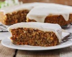 Carrot cake pas cher (facile, rapide) - Une recette CuisineAZ