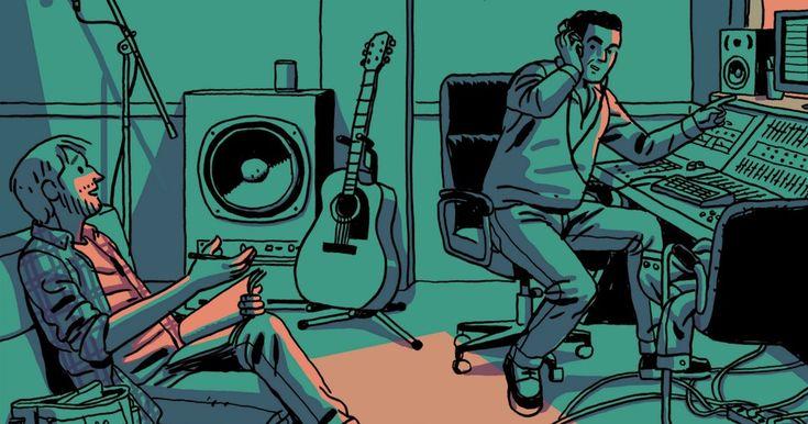 Este atípico cómic explora el proceso creativo de un músico y un dibujante a través de un diálogo autobiográfico. Música e ilustración, una dicotomía prácticamente indisoluble que toma forma en La encrucijada, el cómic-disco firmado por Paco Roca (@ pacoroca) y José Manuel Casañ –cantante de la banda de rock española Seguridad Social y Seguridad Social–, que retrata el diálogo entre disciplinas haciendo un recorrido por sus procesos creativos; un diálogo que nace de interminables charlas…