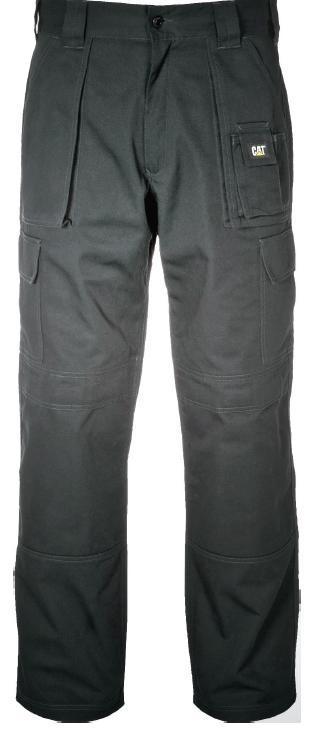 Pantalon caterpillar multi-poches - Code produit: 8417950 - Cliquez sur la photo pour voir la fiche produit