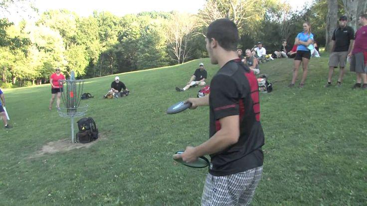 Disc golf putting nikko locastro great tips on putting