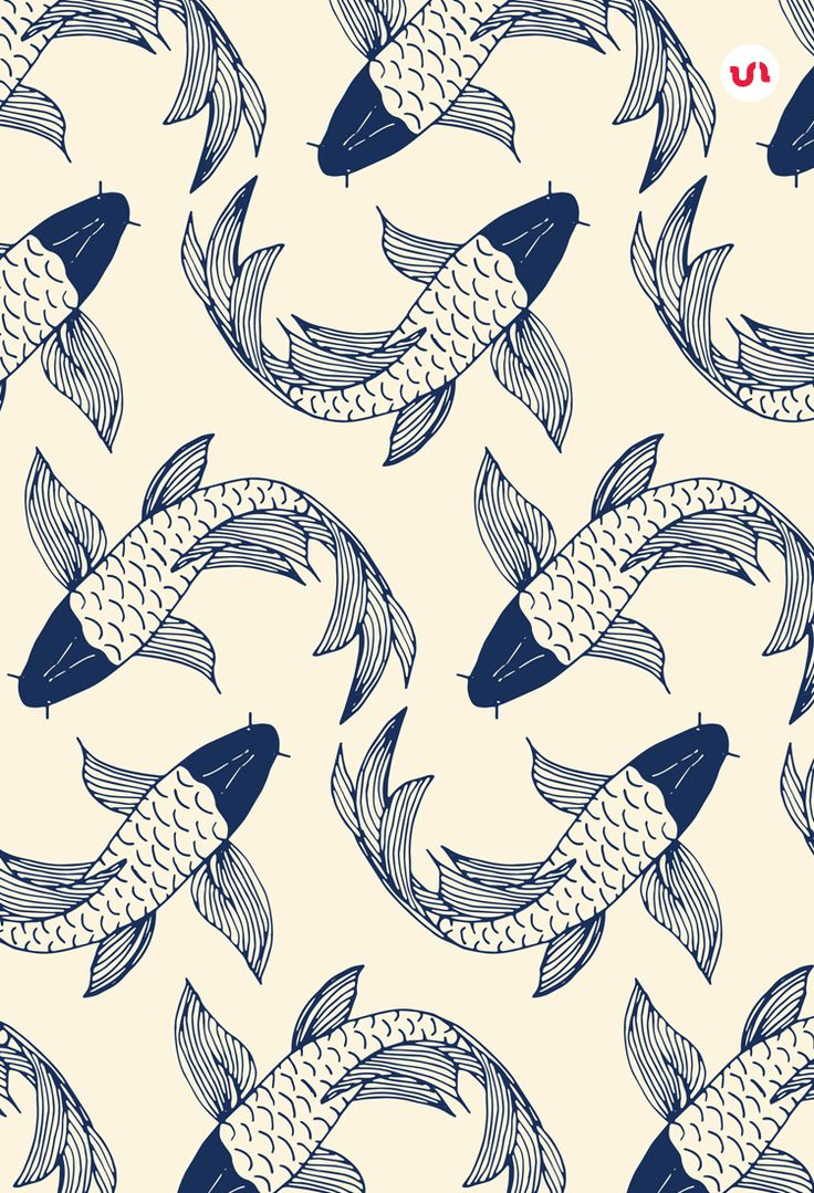 A beautiful collection of 25 Japanese Seamless Vector Patterns. They are all hand drawn patterns, inspired by the philosophy of Wabi - Sabi design embracing the beauty of an imperfect or asymmetrical design. I loved learning about the Japanese patterns used to express ideals, concepts or even life beliefs and most of all I enjoyed working on this unique set of patterns!