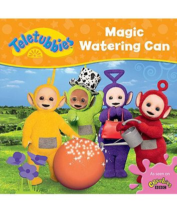 Teletubbies Magic Watering Can