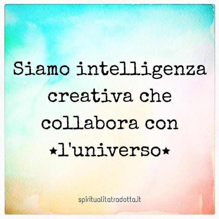 #creazione #connessione #consapevolezza #mindfulness #energiapositiva #magia #opportunità #manifestazione #universo #meditazione #riflessione #spiritualità #spiritualitatradotta #frasi #citazioni #aforismi