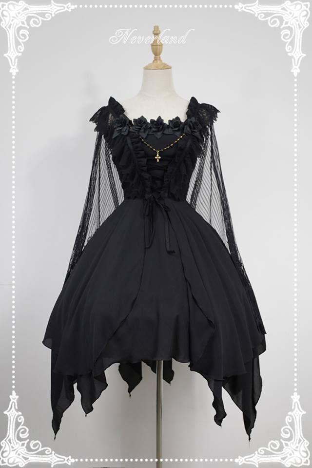#LolitaUpdate: [-✙-Neverland Lolita New Released Lolita Dresses-✙-]