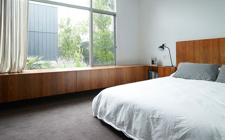 Rosebery Resort Bedroom