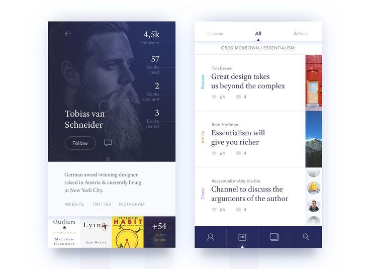#webdesign #interface