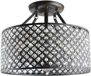 ceiling fan with chandelier light kit - Google Search