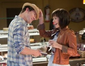 the vow i want her hair color ;)