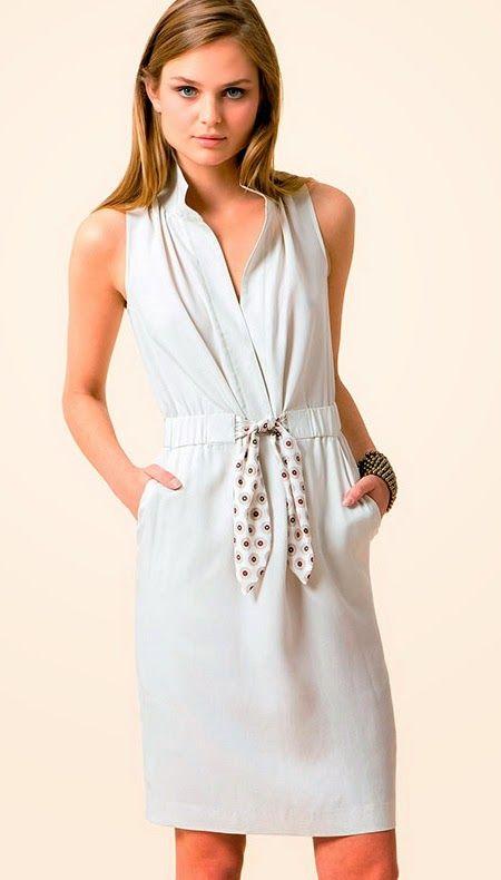 Стильные летние платья 2015 — 65 фото | Lady in Network