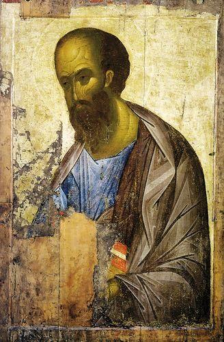 Andrei Rublev (1340s-1428): Painting the Image of God - Музей имени Андрея Рублева и его обитатели