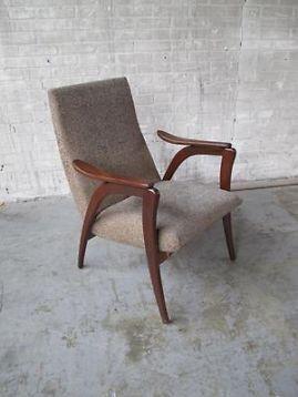 Pastoe fauteuils, marktplaats