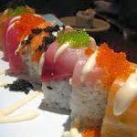 Harga Menu Sushi Tei Terbaru 2014