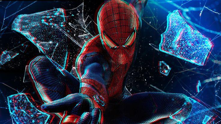 free wallpicz: Spiderman Hd Desktop Wallpaper 724×1200 Wallpapers Spiderman 4 (43 Wallpapers)   Adorable Wallpapers