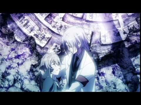 Everybody Wants to Rule the World (K Project AMV) - YouTube