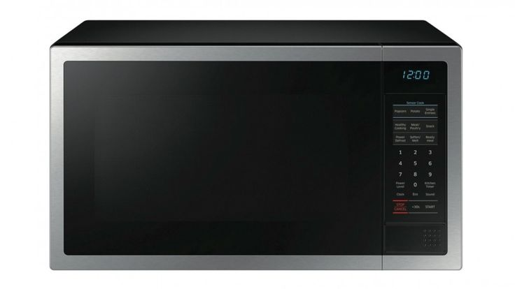 Samsung 28L Sensor Microwave Oven - Stainless Steel - Microwave Ovens - Appliances - Kitchen Appliances | Harvey Norman Australia
