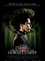 The Girl Who Kicked the Hornet's Nest - Noomi Rapace