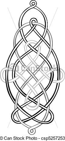 Vektor - keltisch, knoten - Stock Illustration, Lizenzfreie Illustration, Stock Clip-Art-Symbol, Stock Clipart Symbole, Logo, Line Art, EPS-Bild, Bilder, Grafik, Grafiken, Zeichnung, Zeichnungen, Vektorbild, Kunstwerk, EPS Vektorkunst