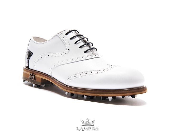 Minimal setups // Keep it Classic  Lambda Golf >< Firenze http://j.mp/LGfirenze
