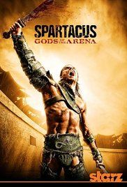 Spartacus: Gods of the Arena (TV Mini-Series 2011) - IMDb