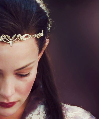 Lord of the Rings arwen