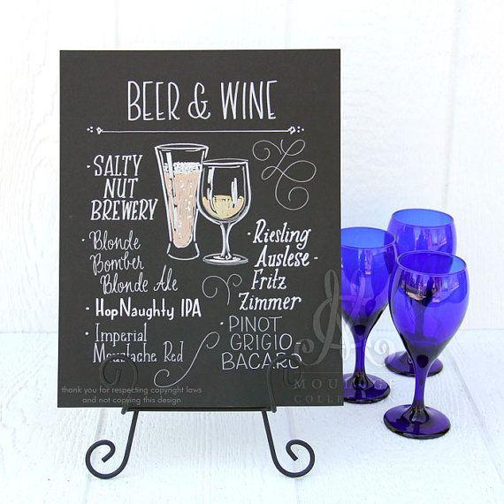 40 best cafe chalkboard art images on pinterest for Wine chalkboard art
