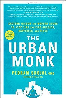 #2: The Urban Monk: Eastern Wisdom and Modern Hacks to Stop Time and Find Success Happiness and Peace https://t.co/XPQLIGwFAU