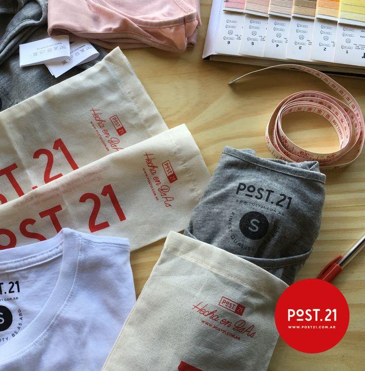 Post21 es una plataforma Web que te permite mostrar tus diseños. Los fabrica a demanda y los envía a quienes los adquieran. Te ayudamos a conectarte, y a mostrar lo que tenés para dar. http://www.post21.com.ar