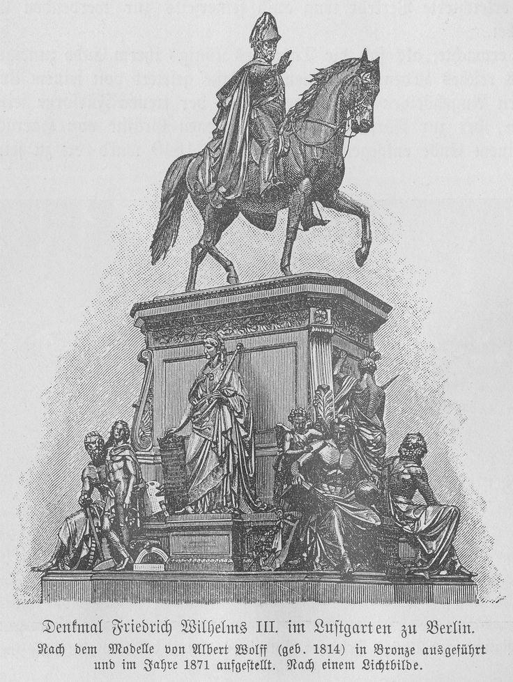 Denkmal von 1871