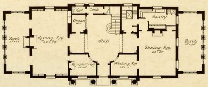 140 best planimetrie images on pinterest architectural for Planimetrie georgiane