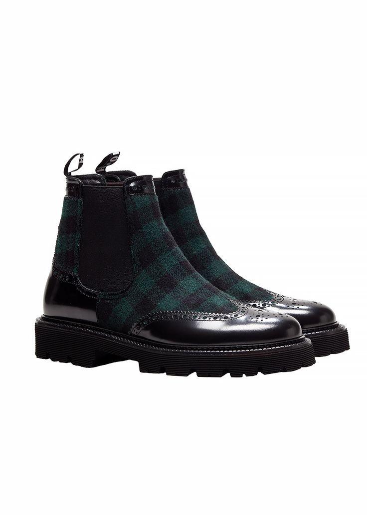 Men Shoes Vichy