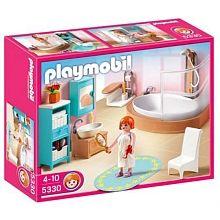 Playmobil - Bathroom (5330)