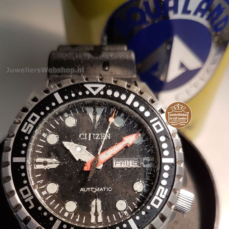 Citizen NH8380-15EE Automatic Diver.  #citizen #nh8380_15ee #automatic #diver #duikhorloge #citizenwatch