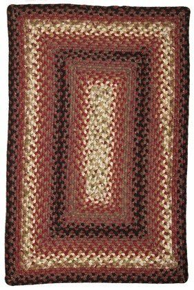 "Homespice Plumberry Plu-Bur 8'0"" x 10'0"" Burgundy Area Rug by Homespice. $1553.00. Plumberry PLU-BUR burgundy rug by Homespice is a braided rug made from cotton. It is a 8 x 10 area rug rectangular in shape. The manufacturer describes the rug as a burgundy 8'0"" x 10'0"" area rug. Buy discount rugs with Buy Area Rugs .com SKU 416209
