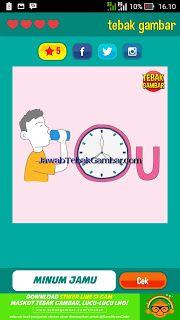 Kunci Jawaban Tebak Gambar Level 2 - 06