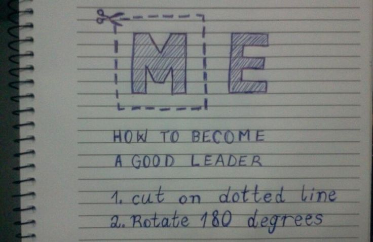 essay on how to become a good leader