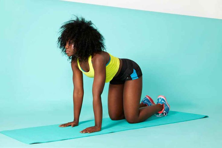 Best Butt Exercises - Squats, Lunges, Simple Moves