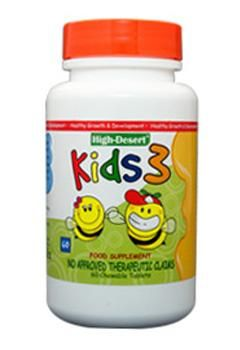 HDI Kids 3 dikembangkan khusus untuk memenuhi kebutuhan anak-anak. Dengan formulasi unggul dari royal jelly, bee pollen, propolis, dan diperkaya dengan vitamin C untuk memberikan semua nutrisi penting yang dibutuhkan oleh anak-anak.
