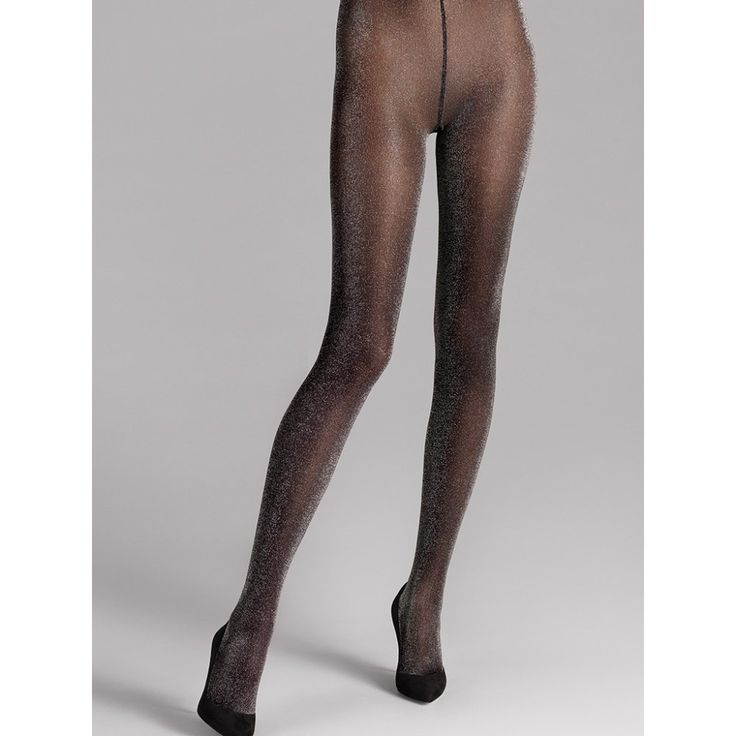 Wolford Stardust Tights - sure show stopper!