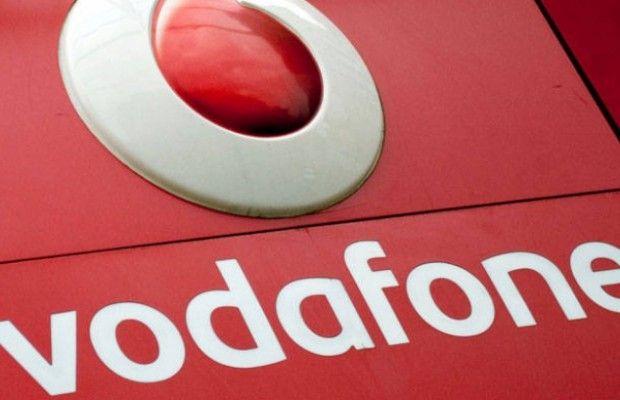 Vodafone ofera bonusuri net mobil de pana la 3GB clientilor de date din retea