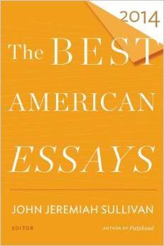best essays in english language